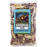 Fancy Mixed Nuts With 50% Less Salt ($8)