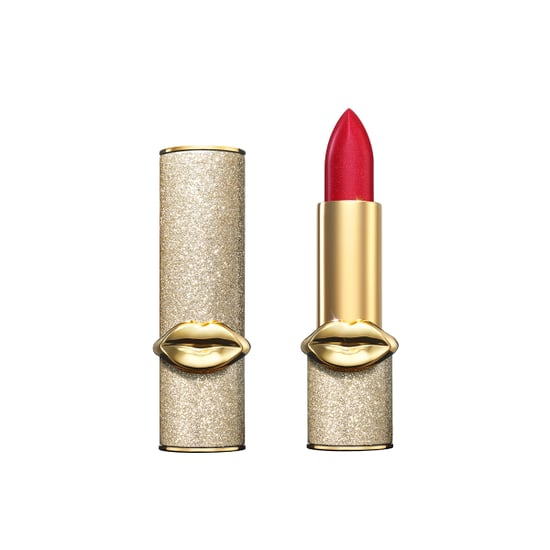 Pat McGrath Launches New Shades of BlitzTrance Lipstick