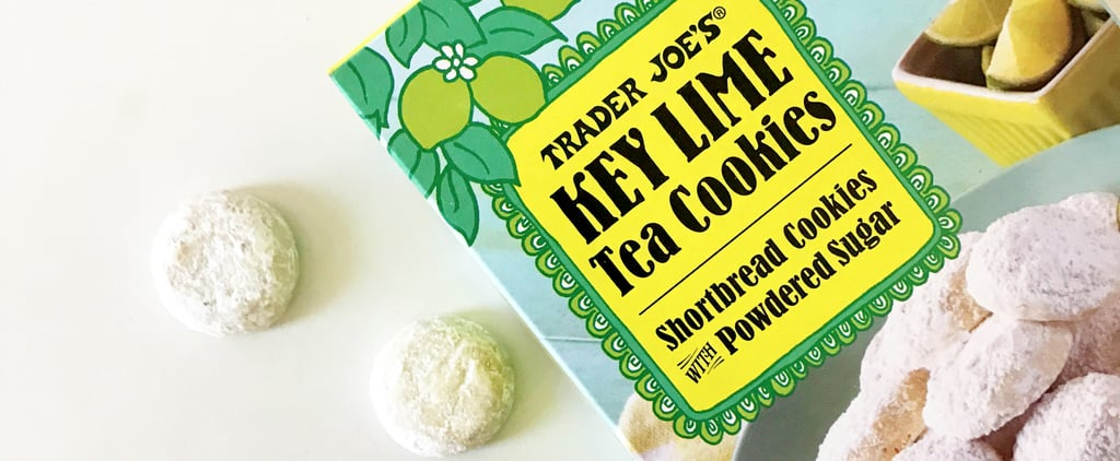 The Absolute Best New Trader Joe's Foods You Need This Month