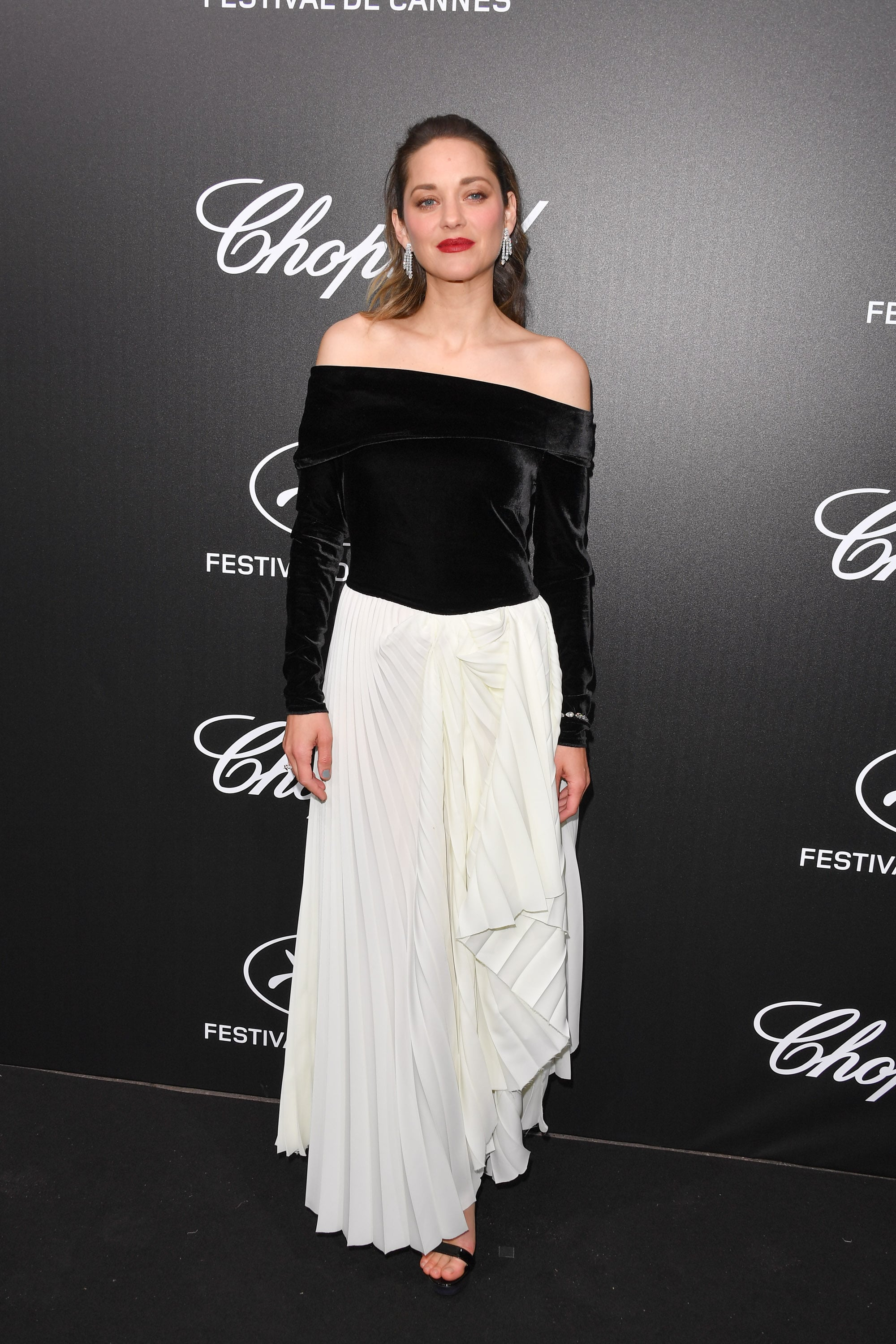 Marion Cotillard At The 2019 Cannes Film Festival These Cannes