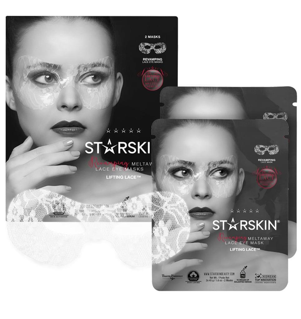 Starskin Lace Eye Mask