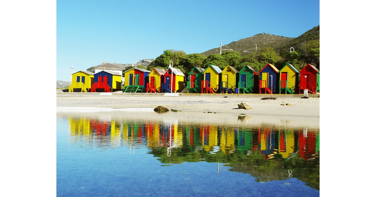 Cape Town South Africa Best Places For Young People To