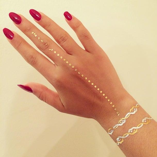 Finger Chain
