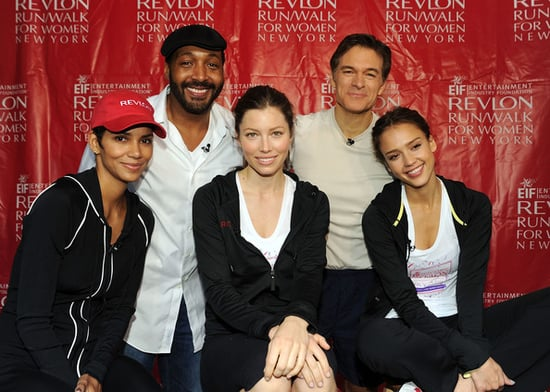 13th Annual EIF Revlon Run/Walk For Women