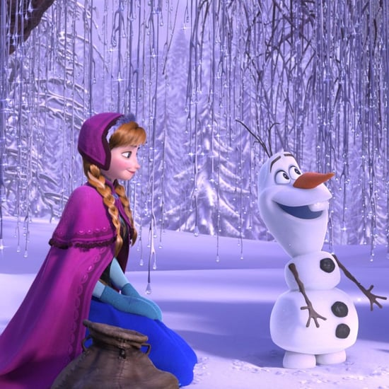 What Moms Want From Frozen 2