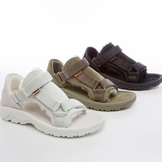 Teva UGG Collaboration