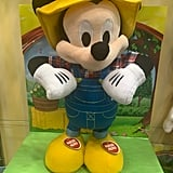 Disney Junior Mickey Mouse E-I-Oh! Mickey Mouse Plush