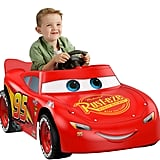 Fisher-Price Power Wheels Disney/Pixar Cars 3 Lightning McQueen