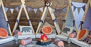 How to Host the Ultimate Kids Slumber Party, Straight From a Professional (They Exist!)