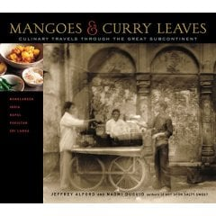 Mangoes & Curry Leaves