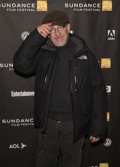 Spielberg's Multiple-Personality Comedy Greenlit for Showtime