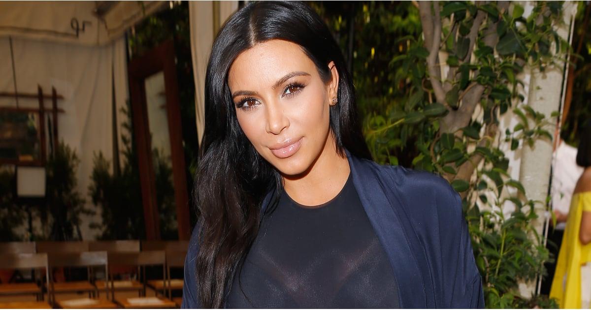 When is kim kardashian due date in Australia