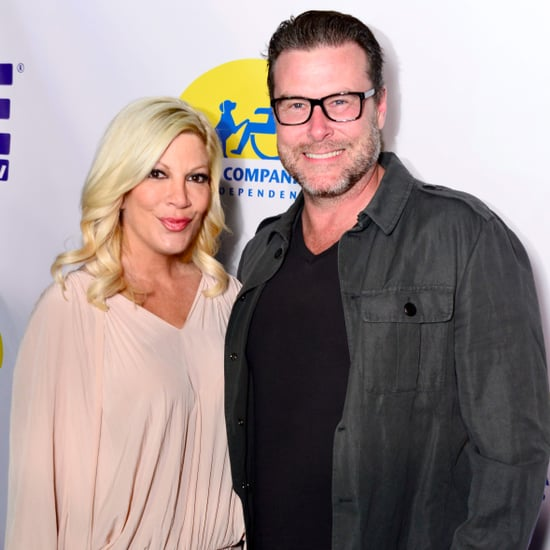 Tori Spelling Pregnant With Fifth Child