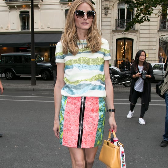 The Accessory Hack We're Stealing From Olivia Palermo