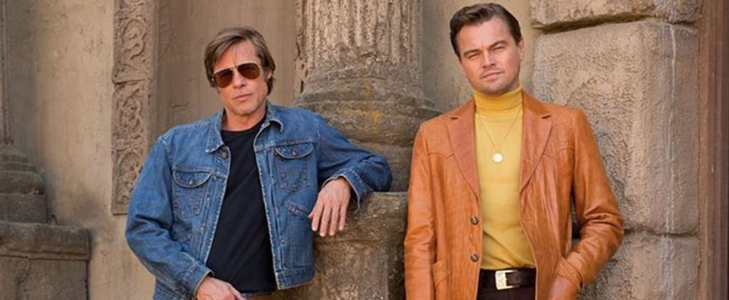 Once Upon a Time in Hollywood Movie Details