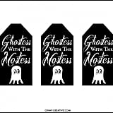 Ghostess With the Mostess