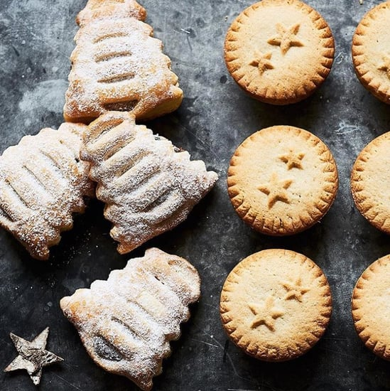ID Needed For Asda Mince Pies