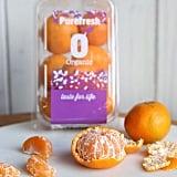 Easy peel mandarin oranges.