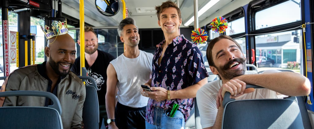 When Does Queer Eye Season 3 Come Out on Netflix?