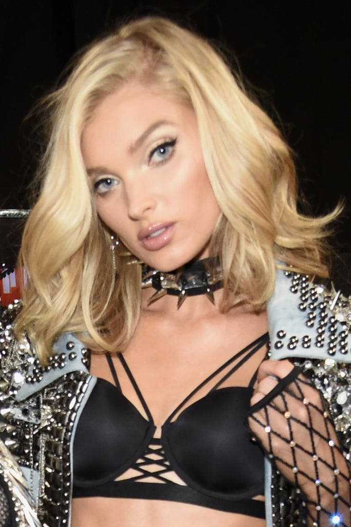 36 Close-ups of the Sexiest Beauty Looks at the Victoria's Secret Fashion Show