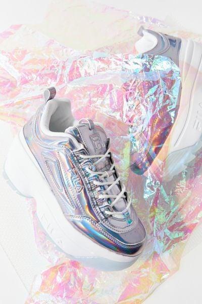 Fila Disruptor 2 Wedge Sneaker
