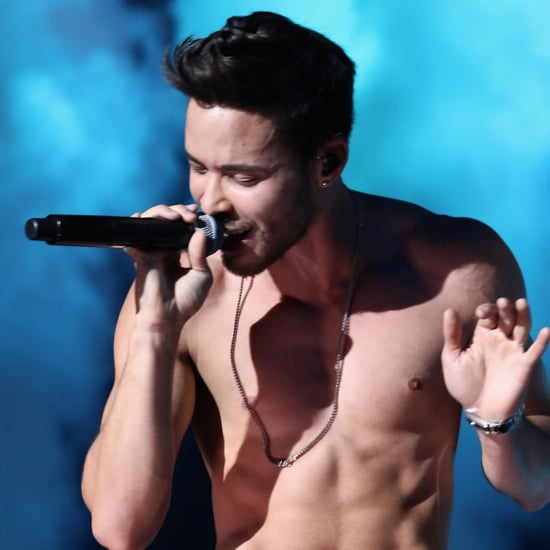 Prince Royce's Hottest Instagram Pictures
