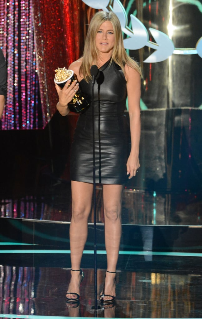 Best Style From Mtv Movie Awards Over The Years Popsugar