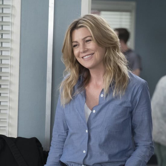 Happy Grey's Anatomy Episodes to Put You in a Good Mood