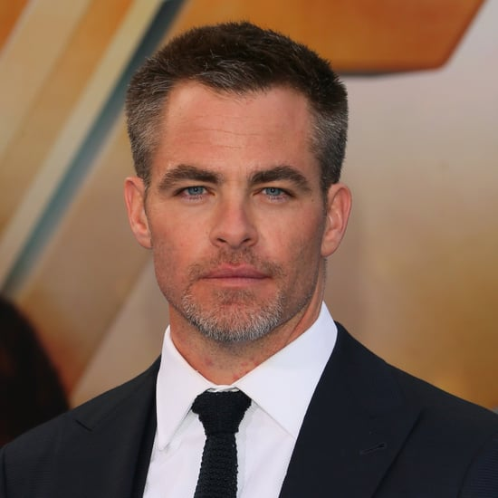 Who Is Chris Pine Dating?
