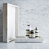 Williams-Sonoma Marble Tray ($80)