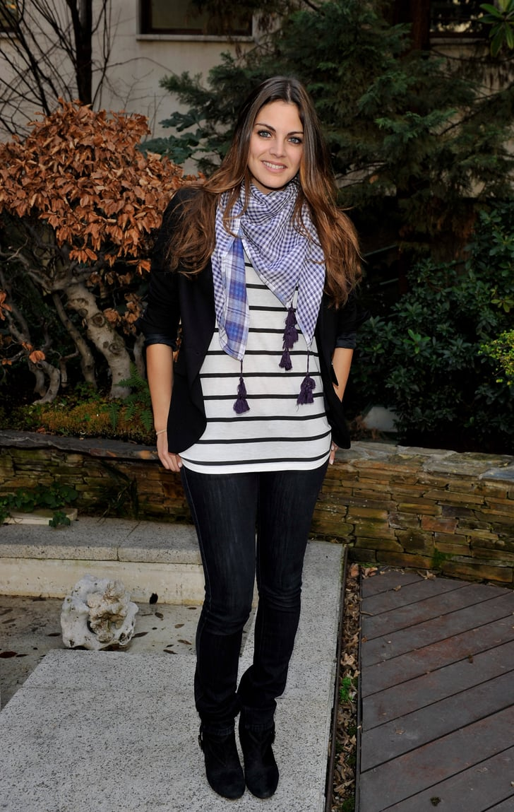 Fashion Must Haves: Must-Have Fashion: The Striped Tee