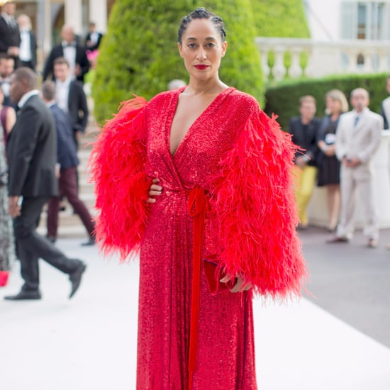 Tracee Ellis Ross Style