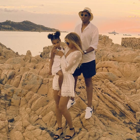 Beyonce European Vacation Pictures September 2015