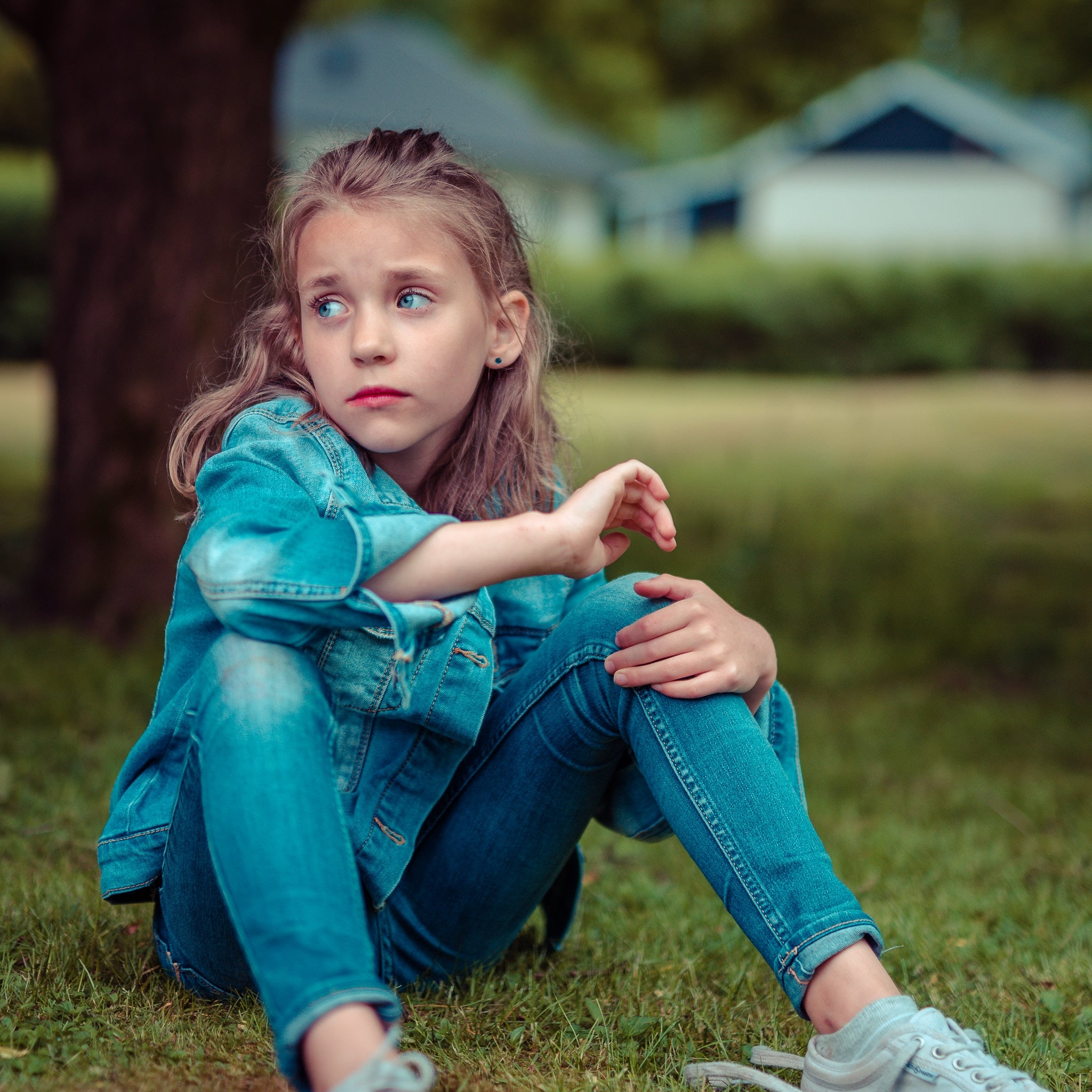 What To Do If Your Child Has An Attitude Problem Popsugar Family