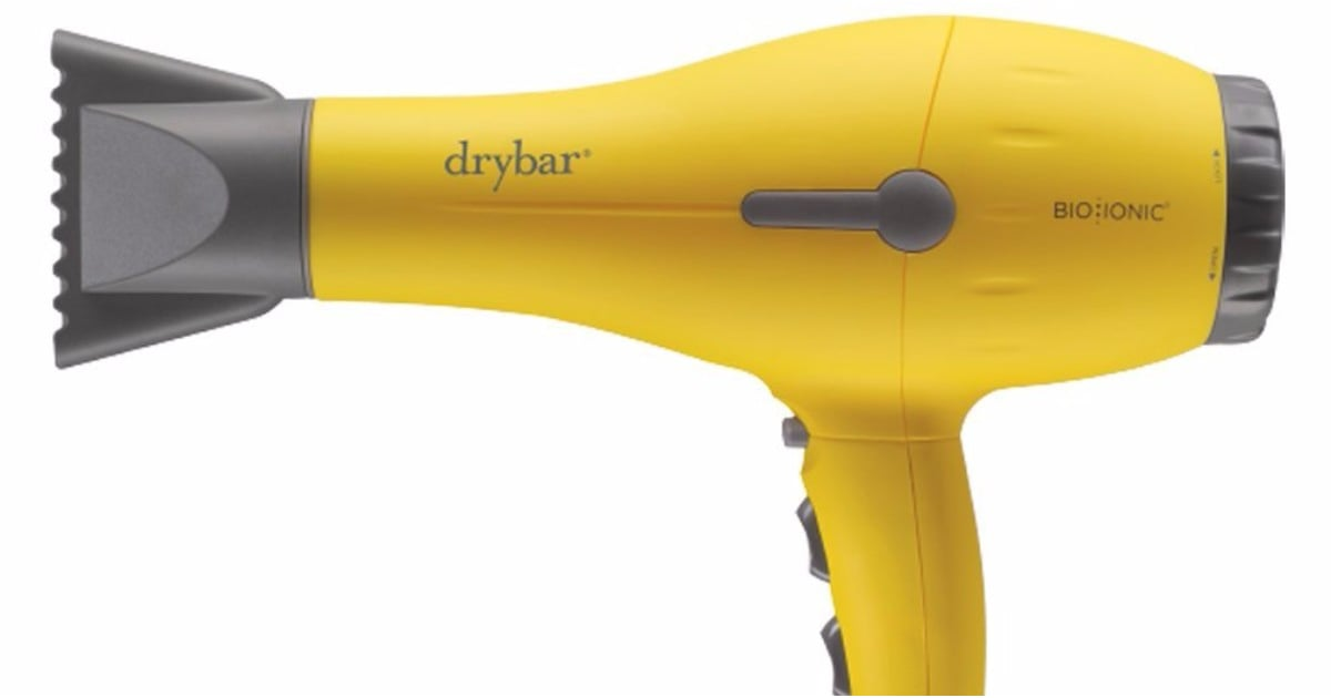 Get the Ultimate At-Home Blowout With These 11 Editor-Approved Hair Dryers
