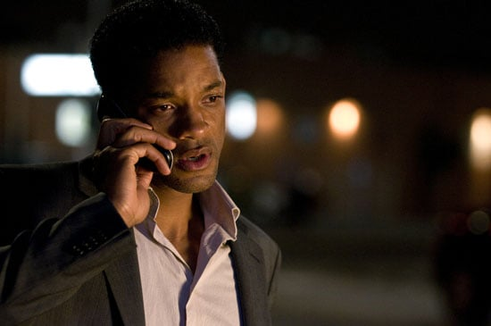 Seven Pounds: Slow and Frustrating