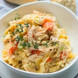 Chicken Noodle Soup Casserole Recipe