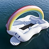 Behold, the Excessively Large Inflatable of Your Rainbow-Colored Dreams