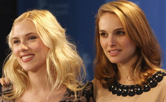 We Talk Sexism, Obama and Clinton With Scarlett & Natalie
