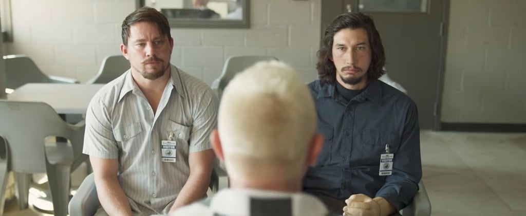 Logan Lucky Movie Trailer