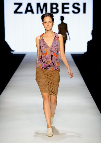 Rosemount Australia Fashion Week: Zambesi Spring 2010