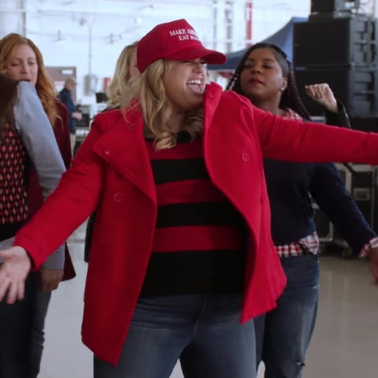 Pitch Perfect 3 Riff-Off Video