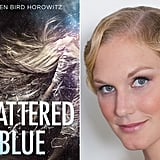 Lauren Bird Horowitz, Author of Shattered Blue