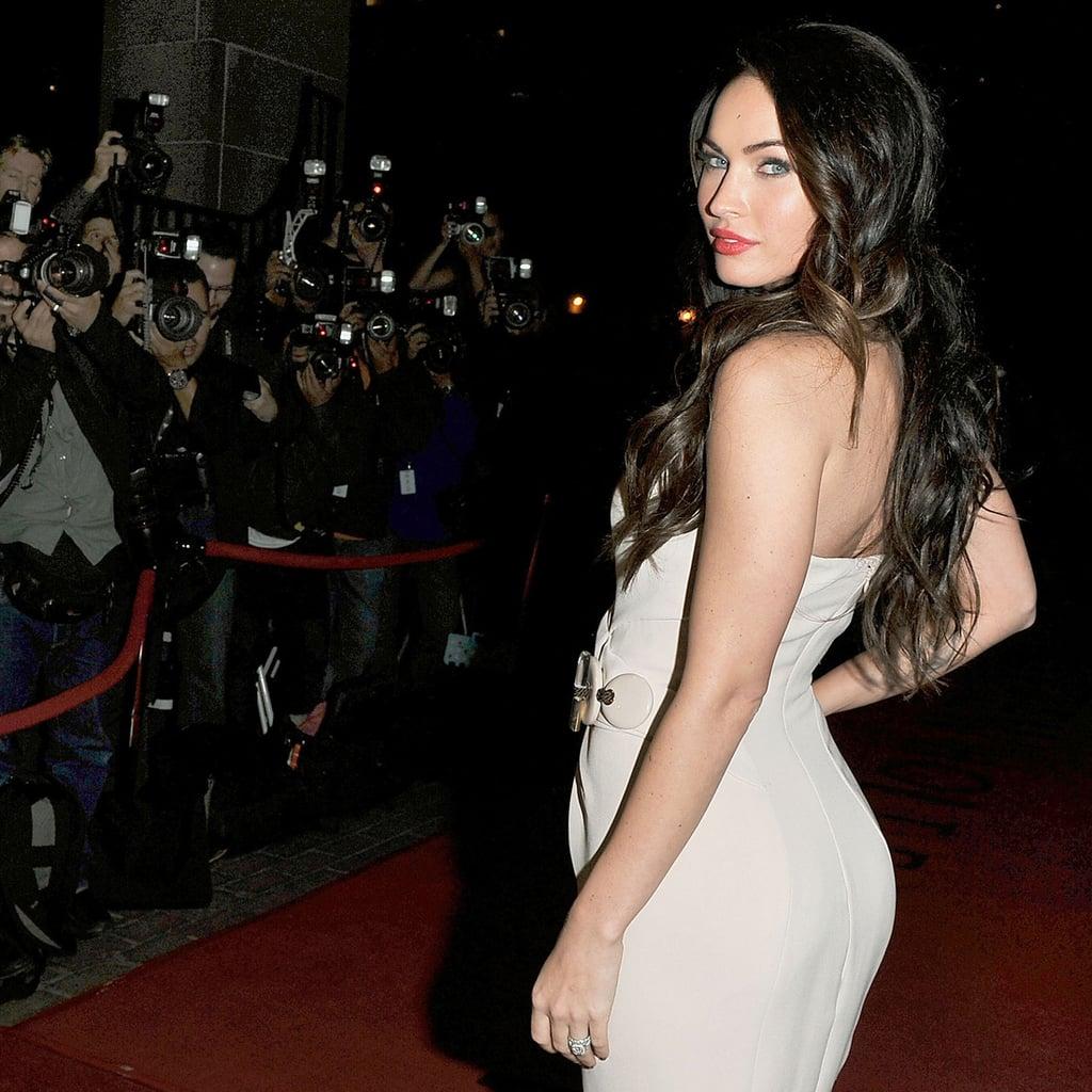 Megan Fox's Sexiest Looks