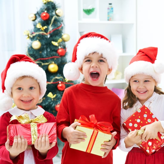 Popular Christmas Toys for Little Kids