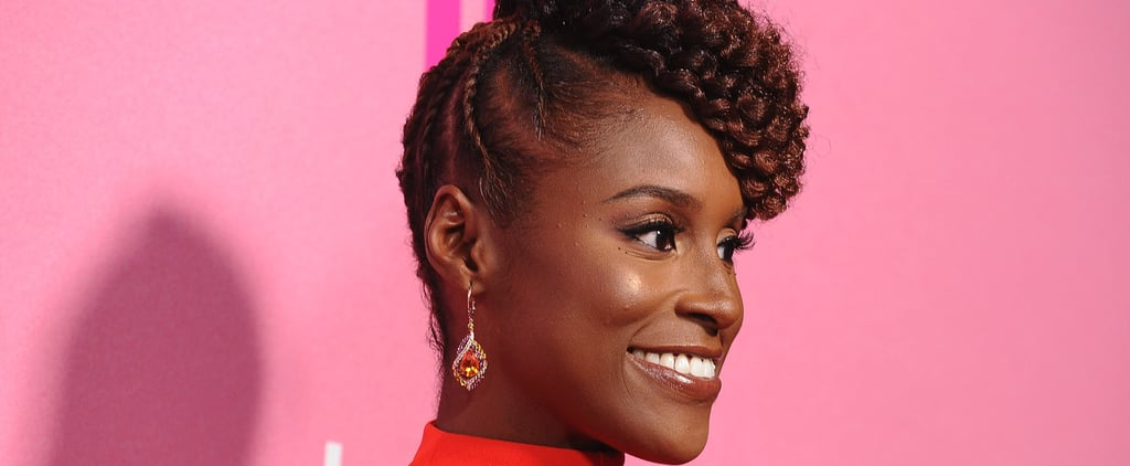 "Issa Rae on Self-Confidence and Defying the ""White Standard of Beauty"""