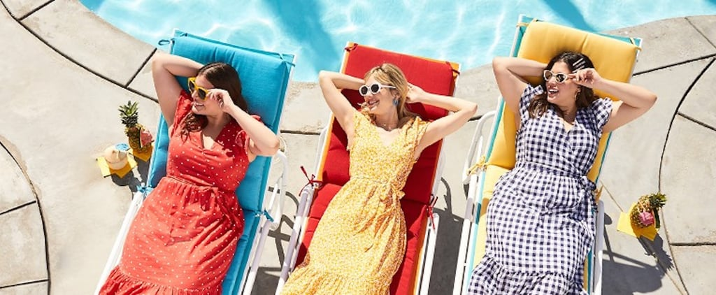 The Most Stylish Old Navy Dresses