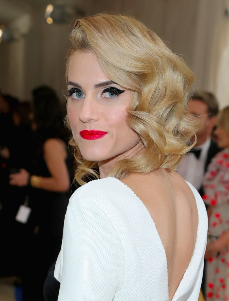 The Must-See Celebrity Hair and Makeup Looks from ...