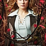 Rose McIver as Cathy