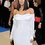 Kim Kardashian — 2017